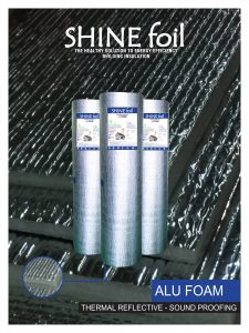 Shinefoil Thermal Protection